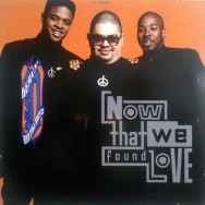 Heavy D. & The Boyz - Now That We Found Love