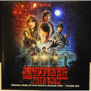 Kyle Dixon & Michael Stein  ‎– Stranger Things - Volume One