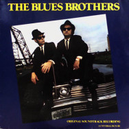 The Blues Brothers ‎– The Blues Brothers (Original Soundtrack Recording)