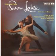 Efrem Kurtz, Philharmonia Orchestra, Efrem Kurtz - Tchaikovsky - Swan Lake, Suite from the Ballet