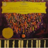 Svjatoslav Richter - Sergei Rachmaninoff
