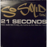 So Solid Crew - 21 Seconds