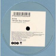 Arriva – African Soul Anthem