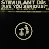 Stimulant DJs - Are You Serious?