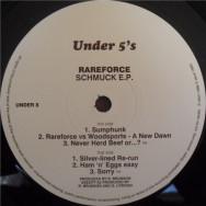 Rare Force - Schmuck E.P.