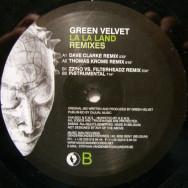 Green Velvet – La La Land (Remixes)