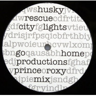 Husky Rescue - City Lights EP