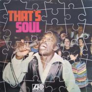 Various – That's Soul