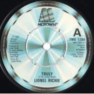 Lionel Richie – Truly