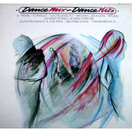 Various – Dance Mix - Dance Hits: Vol.1