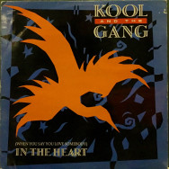 Kool & The Gang - In The Heart (When You Say You Love Somebody)