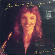 Barbara Thompson - Barbara Thompson`s Paraphernalia