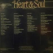Various - Heart & Soul - 28 Easy Soul Classics