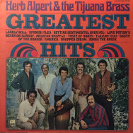 Herb Alpert & The Tijuana Brass ‎– Greatest Hits