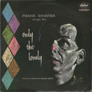 Frank Sinatra – Frank Sinatra Sings For Only The Lonely