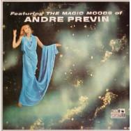 André Previn, Mike Di Napoli's Trio - Featuring The Magic Moods Of Andre Previn