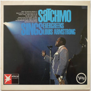 Louis Armstrong – Satchmo Sings Evergreens