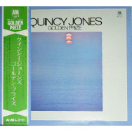 Quincy Jones - Golden Prize