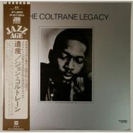 John Coltrane – The Coltrane Legacy