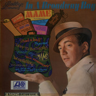Bobby Darin - In a Broadway Bag (Mame)
