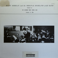 Bunny Berigan & The Original Dixieland Jazz Band - The Saturday Night Swing Club, 1936