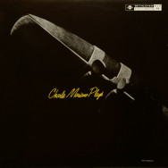 Charlie Mariano - Charlie Mariano Plays