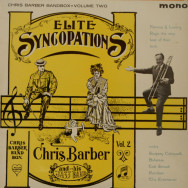 Chris Barber - Chris Barber Band Box - Volume 2