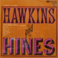 Coleman Hawkins & Earl Hines - Hawkins & Hines