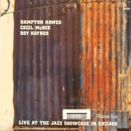 Hampton Hawes - Live at the Jazz Showcase in Chicago - Volume 1