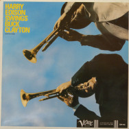 Harry Edison, Buck Clayton  - Harry Edison Swings Buck Clayton & Vice Versa