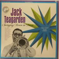 Jack Teagarden - Swinging Down in Dixie