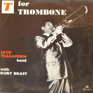 Jack Teagarden - T For Trombone