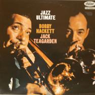 Jack Teagarden & Bobby Hackett - Jazz Ultimate