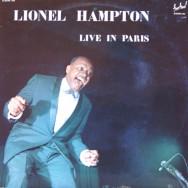 Lionel Hampton - Live in Paris (Concert Olympia 1961)