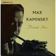 Max Kaminsky - Dixieland Horn