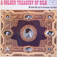 Mr Acker Bilk & His Paramount Jazz Band - A Golden Treasury of Bilk