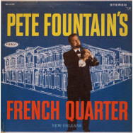 Pete Fountain - Pete Fountain`s French Quartet New Orleans
