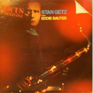 Stan Getz - Stan Getz plays Eddie Saute