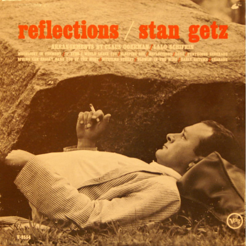 Stan Getz - Reflections