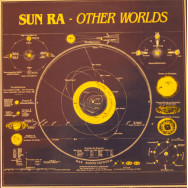 Sun Ra - Other Worlds