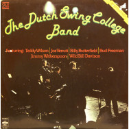 Dutch Swing College Band - With Famous American Guests
