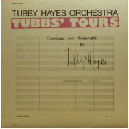 Tubby Hayes Orchestra - Tubbs` Tours