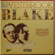 The Westbrook Blake, Mike Westbrook - Bright as fire
