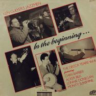 Ken Colyer's Jazzmen - The Decca Years Volume 6 - In the beginning