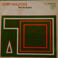 Gerry Mulligan - Line for lyons