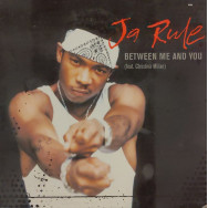 Ja Rule Feat. Christina Milian ‎– Between Me And You