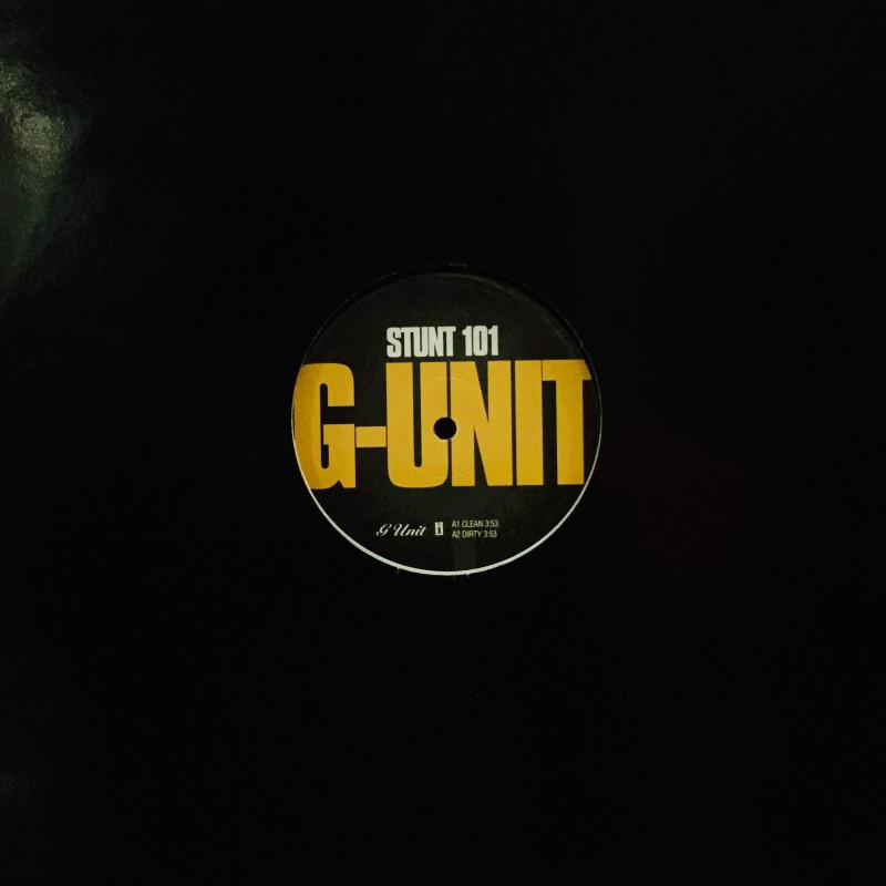 G-Unit - Stunt 101
