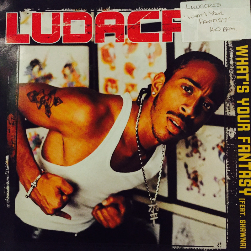 Ludacris - What's Your Fantasy