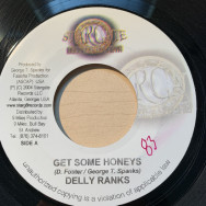 Delly Ranks / Guirella Vice - Get Some Honeys / Gangster´s Final Call