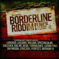 Various Artist Borderline riddim